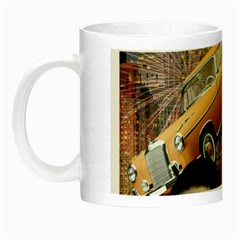 Out In The City Night Luminous Mugs