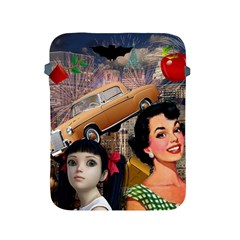 Out In The City Apple Ipad 2/3/4 Protective Soft Cases