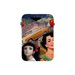 Out In The City Apple Ipad Mini Protective Soft Cases