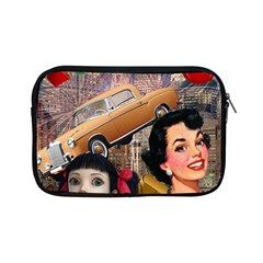 Out In The City Apple Ipad Mini Zipper Cases