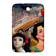 Out In The City Samsung Galaxy Note 8 0 N5100 Hardshell Case