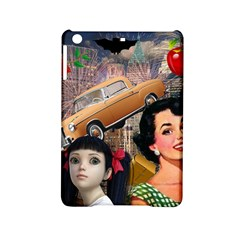 Out In The City Ipad Mini 2 Hardshell Cases
