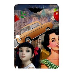 Out In The City Samsung Galaxy Tab Pro 12 2 Hardshell Case