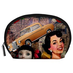 Out In The City Accessory Pouches (large)