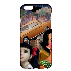 Out In The City Apple Iphone 6 Plus/6s Plus Hardshell Case
