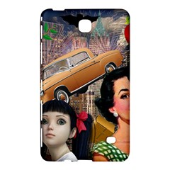 Out In The City Samsung Galaxy Tab 4 (7 ) Hardshell Case