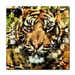 Tiger 1340039 Face Towel Front