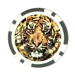 Tiger 1340039 Poker Chip Card Guard (10 Pack)
