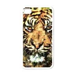 Tiger 1340039 Apple Iphone 4 Case (white)