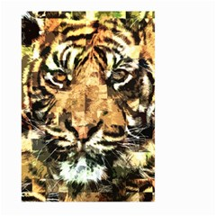 Tiger 1340039 Large Garden Flag (two Sides)
