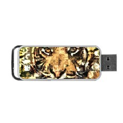 Tiger 1340039 Portable Usb Flash (two Sides)