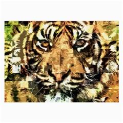 Tiger 1340039 Large Glasses Cloth (2 Side)