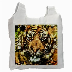 Tiger 1340039 Recycle Bag (two Side)