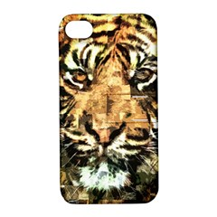 Tiger 1340039 Apple Iphone 4/4s Hardshell Case With Stand