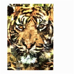 Tiger 1340039 Small Garden Flag (two Sides)