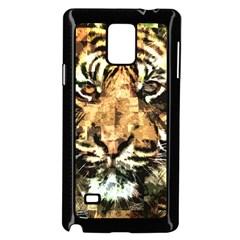 Tiger 1340039 Samsung Galaxy Note 4 Case (black)
