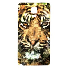 Tiger 1340039 Galaxy Note 4 Back Case