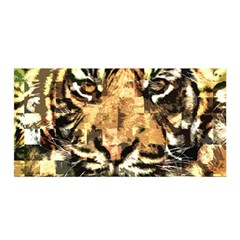 Tiger 1340039 Satin Wrap