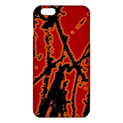 Vivid Abstract Grunge Texture Iphone 6 Plus/6s Plus Tpu Case