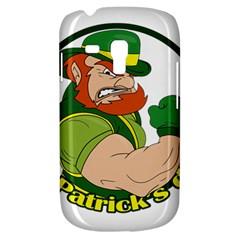 St  Patricks Day Galaxy S3 Mini
