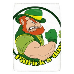 St  Patricks Day Flap Covers (s)