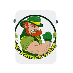 St  Patricks Day Apple Ipad 2/3/4 Protective Soft Cases