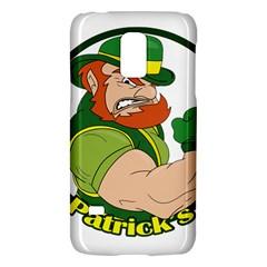 St  Patricks Day Galaxy S5 Mini