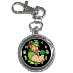 St  Patricks Day Key Chain Watches