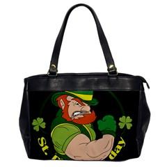 St  Patricks Day Office Handbags