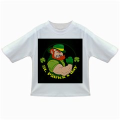 St  Patricks Day Infant/toddler T Shirts