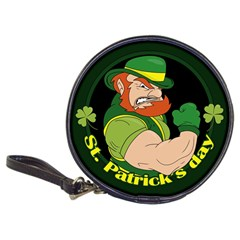 St  Patricks Day Classic 20 Cd Wallets