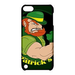 St  Patricks Day Apple Ipod Touch 5 Hardshell Case With Stand