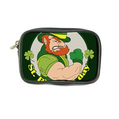 St  Patricks Day Coin Purse