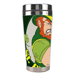 St  Patricks Day Stainless Steel Travel Tumblers