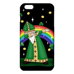 St  Patrick  Dabbing Iphone 6 Plus/6s Plus Tpu Case