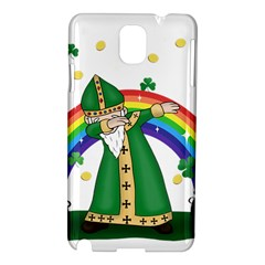 St  Patrick  Dabbing Samsung Galaxy Note 3 N9005 Hardshell Case
