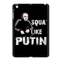 Squat Like Putin Apple Ipad Mini Case (black)