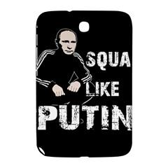 Squat Like Putin Samsung Galaxy Note 8 0 N5100 Hardshell Case