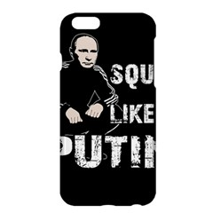 Squat Like Putin Apple Iphone 6 Plus/6s Plus Hardshell Case