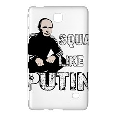 Squat Like Putin Samsung Galaxy Tab 4 (7 ) Hardshell Case