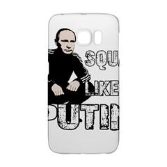 Squat Like Putin Galaxy S6 Edge