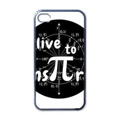 Pi Day Apple Iphone 4 Case (black)