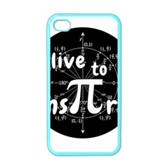 Pi Day Apple Iphone 4 Case (color)
