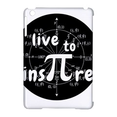 Pi Day Apple Ipad Mini Hardshell Case (compatible With Smart Cover)