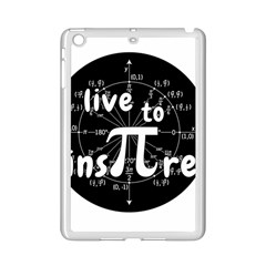 Pi Day Ipad Mini 2 Enamel Coated Cases