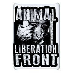 Animal Liberation Front   Chimpanzee  Apple Ipad Mini Hardshell Case