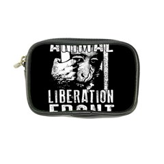 Animal Liberation Front   Chimpanzee  Coin Purse