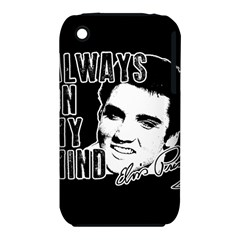 Elvis Presley Iphone 3s/3gs