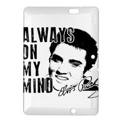 Elvis Presley Kindle Fire Hdx 8 9  Hardshell Case