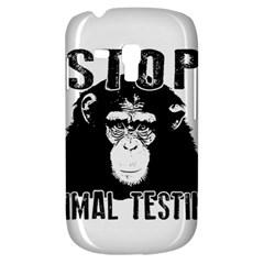 Stop Animal Testing   Chimpanzee  Galaxy S3 Mini
